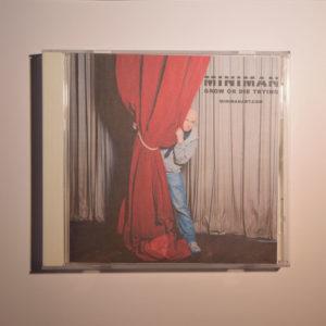 MINIMAN CD