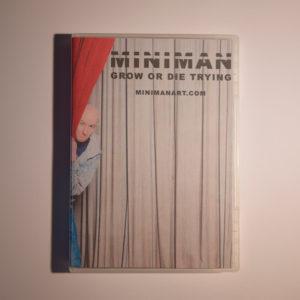 MINIMAN ART DVD